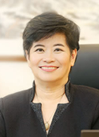 Founder and Chairwoman-Dr. Chang Yi Wang